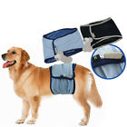 XS-XL Male Dog Cute Puppy Nappy Diaper Belly Wrap Band Sanitary Pants Underpants