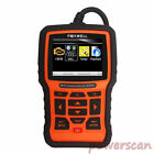 Foxwell NT510 Full System Engine ABS SRS EPB Oil Service OBD2 Diagnostic Scanner <br/> DHL to Global /Free Ship / 3 Year Warranty