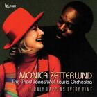 AL HAIG/MEL LEWIS/MONICA ZETTERLUND/THAD JONES - IT ONLY HAPPENS EVERY TIME USED