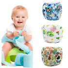 Waterproof Reusable Baby Leakproof Swimming Shorts Breathable Hot