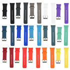 Fashion Silicone Watch Band Strap For Samsung Galaxy Gear S2 SM-R720 Watch Strap