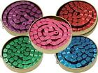 Gusset Slink Half Link 3/32 Single Speed Chain Various Colours