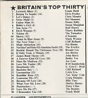 BEATLES IN THE UK CHART 1962 !  c/o POP WEEKLY no 16