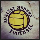 Against Modern Football Protest Premier League T-Shirt