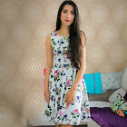 Ever Pretty Floral Printed Dress Evening Party Gown 05488 UK Size 8-16