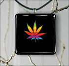 iPOT THINK DIFFERENT PENDANTS NECKLACE M - L - XL -lc4z
