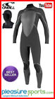 O'Neill Dlux Mod Wetsuit Women's 5/4mm Removable Hood Cold Water Wetsuit VIDEO