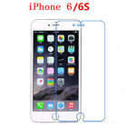 1x Lot Soft Anti Blue-ray/Nano/Explosion-proof Screen Protector For iPhone 6 6s