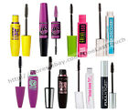 *MAYBELLINE* 2pc Value Pack MASCARA Great Lash or Volum'Express *YOU CHOOSE*