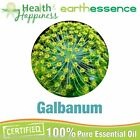earthessence GALBANUM ~ CERTIFIED 100% PURE ESSENTIAL OIL ~ Therapeutic Grade