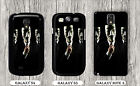 ANONYMOUS MASK #3 CASE FOR SAMSUNG GALAXY S3 S4 NOTE 3 -gtv6Z