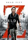 World War Z (DVD 2013)