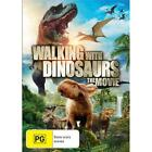 Walking With Dinosaurs THE MOVIE : NEW DVD