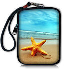 Universal Digital Phone Bag Carry Neoprene Pouch For Samsung IPhone LG HuaWei