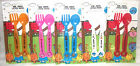 Mr Men Little Miss Baby First Cutlery Set  6  Mths + New Bpa Free