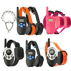 Внешний вид - Electric Waterproof Remote  Dog Shock Training Collar Rechargeable 1-2 dog