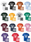 CUSTOM CLASSIC T-Shirt JERSEY Personalized Name Number Football Softball S-5XL image