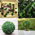Artificial Plant Ball Tree Boxwood Wedding Event Home Decoration