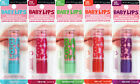 *MAYBELLINE* Moisturizing BABY LIPS Balm/Gloss PINK'ED COLLECTION *YOU CHOOSE