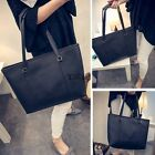 Fashion Women PU Leather Hobo Bag Tote Shoulder Messenger Satchel Handbag New