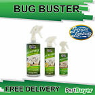 Greased Lightning Bug Buster - Bug and Tree Sap Remover
