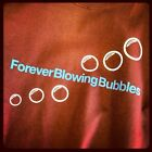West Ham Forever Blowing Bubbles T-Shirt in Gift Box Mens Ladies & kids sizes