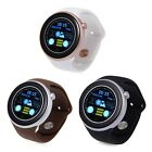 C1 Smart Watch Bluetooth Gesture Control Heart Rate Monitor IP67 for Android IOS
