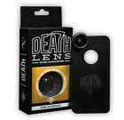 DEATH LENS iPhone 5/5S Wide Angle Camera Lens Accessory Skateboarding