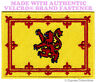 More images of SCOTTISH FLAG PATCH SCOTLAND EMBROIDERED LION RAMPANT w /  VELCRO-� Brand Fastener