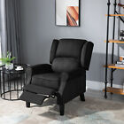 Deluxe Massage Recliner Sofa Ergonomic Vibrating Lounge Chair Heated w  Control