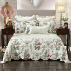 Rosedale Multi Floral Bedspread / Coverlet Set OR Accessories by Bianca image