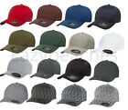 YUPOONG FLEXFIT DELTA X CAP, FITTED, Sizes S/M, L/XL, Sports, Golf, Baseball Cap