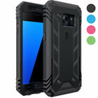 Samsung Galaxy S7 / Galaxy S7 Edge Case  Poetic Dual Layer Shockproof Cover