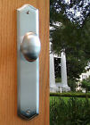 Sliding Glass Door Handle Patio Door Lock Set Tara By FPL Door Locks