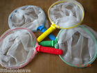 ELEFUN CHILDREN'S GAME SPARE NET - CHOOSE THE COLOUR YOU WANT- MB GAMES