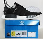 Adidas Men's NMD R1 Primeknit Running Shoes S81849 Japan Boost Grey
