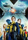 X-MEN FIRST CLASS - DVD 2011 BRAND NEW FACTORY SEALED