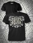 TNA IMPACT WRESTLING BOBBY ROODE It Pays To Be Roode T-SHIRT NEU