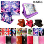 Universal Leather Stand Flip Case Cover for EE Eagle,EE Jay ,EE Harrier Tablets