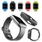 Poetic Turtle Skin Protective Silicone Case For Apple Watch 42mm 4 Colors Chioce