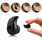 Bluetooth 4.1 Mini Wireless Stereo In-Ear Headset Earphone For Samsung iphone