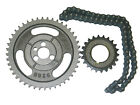 1957-1986 Corvette Timing Chain Set 383/327/350 with Gears - Double Roller