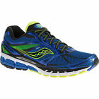 Mens Saucony Guide 8 Running Athletic Lace Up Trainers Shoes Sizes 11 11.5 12