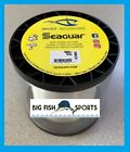 SEAGUAR INVIZX 100% Fluorocarbon Line 1000YD SPOOL PICK YOUR SIZE! FREE USA SHIP