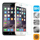 100Pcs 9H Tempered Glass Screen Protector Anti-Explosion Film for iPhone 7 Plus