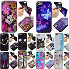 For iPhone/Samsung/Huawei Lively Anti-Shock Soft Rubber Impact Bumper Case Cover