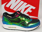 Nike Air Max 1 SUP QS Gold Trophy World Cup Bronze Black Running 669639-700