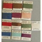 Beading Thread 72 inch carded w needle choose color, size quantity & material ma