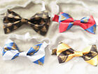 Past Master Masonic Mens Bow Tie Formal Tuxedo Wedding Fraternity NEW!