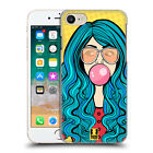HEAD CASE DESIGNS GRAPHIC POP HARD BACK CASE FOR APPLE iPHONE 7